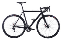 Ridley X-Ride 20 Disc black/grey